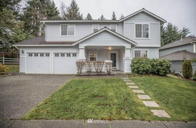 5432 151st Place SE, Everett, WA 98208 (#1717848) :: Better Properties Real Estate