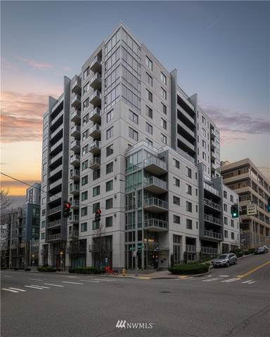 81 Clay Street #329, Seattle, WA 98121 (#1717850) :: My Puget Sound Homes