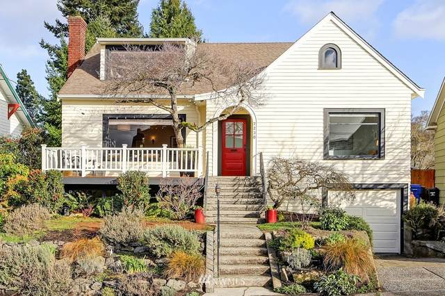 7230 Ledroit Court SW, Seattle, WA 98136 (#1717857) :: The Kendra Todd Group at Keller Williams