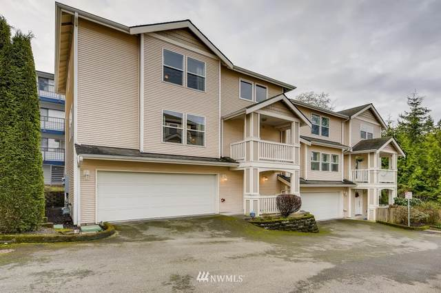 15406 40th Avenue W #6, Lynnwood, WA 98087 (#1717868) :: McAuley Homes