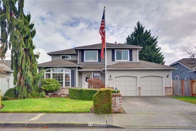 6627 55th Drive NE, Marysville, WA 98270 (#1717882) :: The Shiflett Group