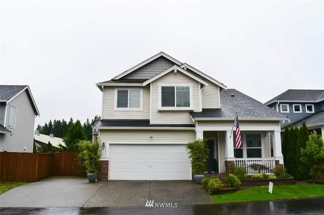 414 125th Place SE, Everett, WA 98208 (#1717901) :: McAuley Homes