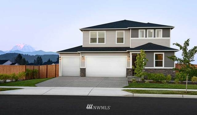 138 Hogan Drive, Enumclaw, WA 98022 (#1717911) :: The Snow Group