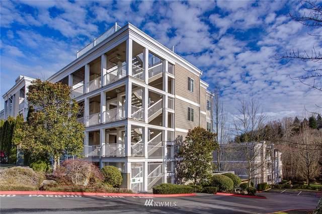 17426 Bothell Way NE A-402, Bothell, WA 98011 (#1717928) :: Ben Kinney Real Estate Team