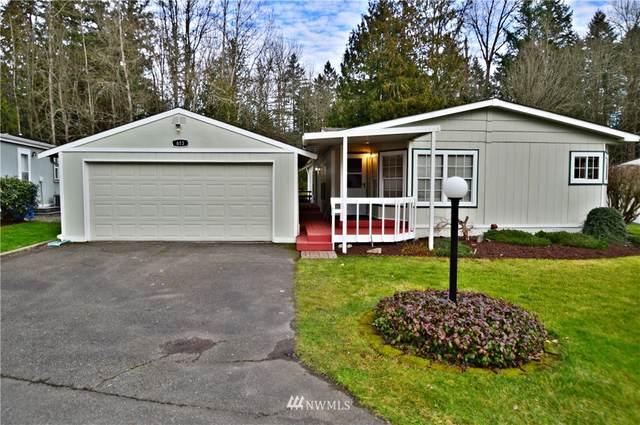 613 181st Street Ct E #13, Spanaway, WA 98387 (#1717944) :: Better Properties Real Estate