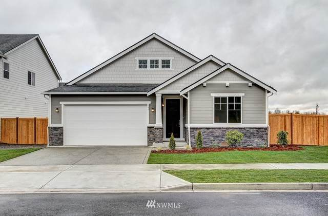 6510 231st Avenue E, Buckley, WA 98321 (#1717946) :: My Puget Sound Homes