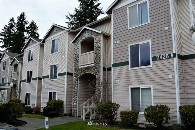 11428 12th Avenue W A-304, Everett, WA 98204 (#1717947) :: Ben Kinney Real Estate Team