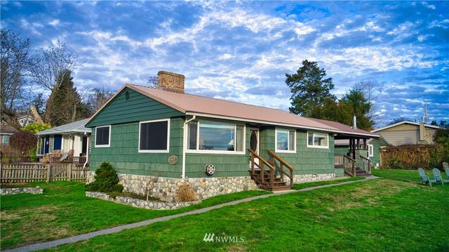 674 South Beach Road, Point Roberts, WA 98281 (#1717953) :: Better Properties Real Estate