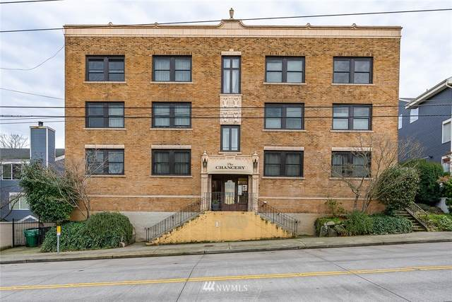 2328 10th Avenue E #105, Seattle, WA 98102 (#1717964) :: Urban Seattle Broker
