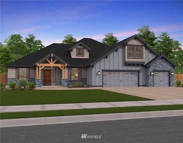 16882 116th Street E, Bonney Lake, WA 98391 (#1717965) :: Better Properties Lacey