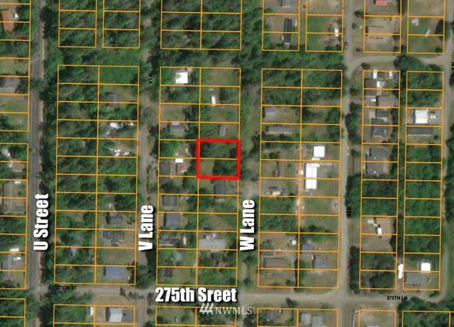 275 W Lane, Ocean Park, WA 98640 (MLS #1717968) :: Community Real Estate Group