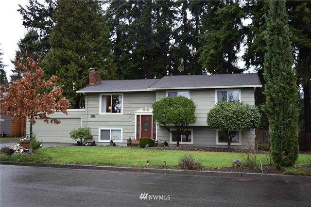814 NW 59th Street, Vancouver, WA 98663 (#1717972) :: Better Properties Real Estate