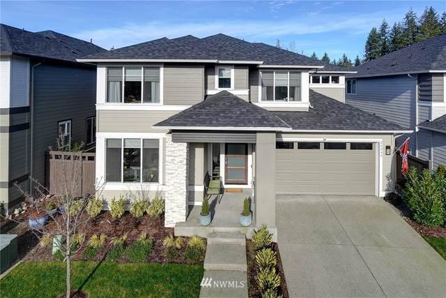 24046 SE 258th Lane, Maple Valley, WA 98038 (#1717975) :: The Kendra Todd Group at Keller Williams
