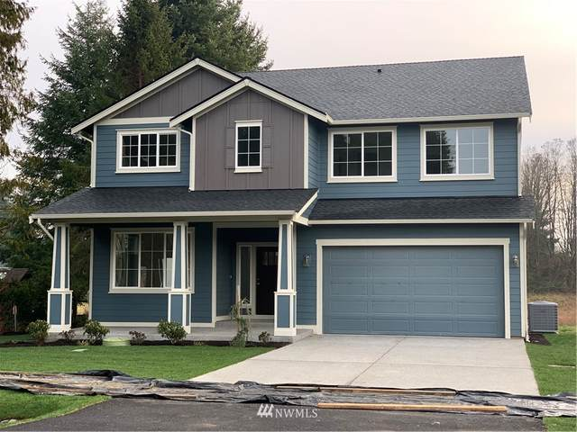 3405 20th Street SW, Puyallup, WA 98373 (#1717977) :: Keller Williams Realty