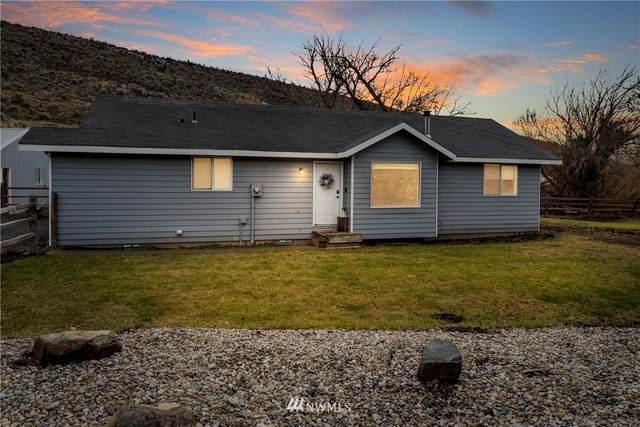 5330 Parke Creek Road, Ellensburg, WA 98926 (MLS #1718002) :: Nick McLean Real Estate Group