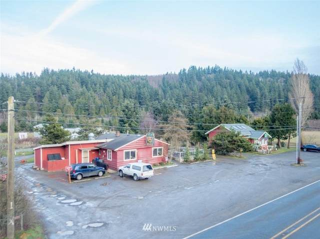 8972 Beaver Valley, Chimacum, WA 98325 (MLS #1718012) :: Community Real Estate Group