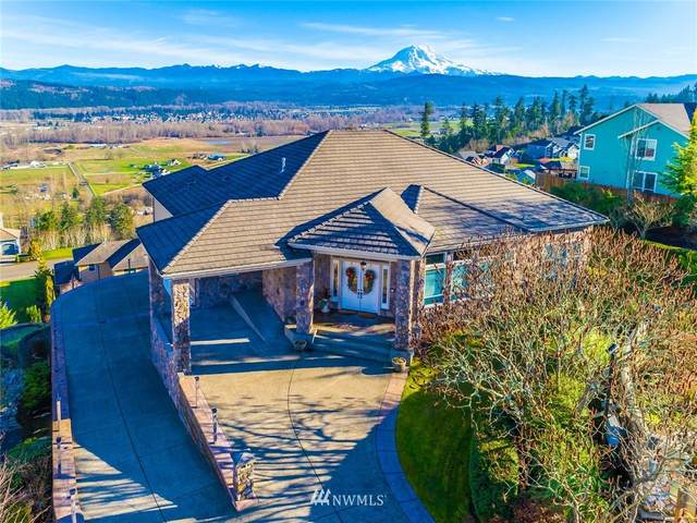 16727 139th Avenue E, Puyallup, WA 98374 (#1718026) :: Northern Key Team