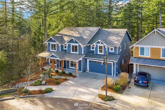 3504 SE 16th Street, North Bend, WA 98045 (#1718034) :: NextHome South Sound