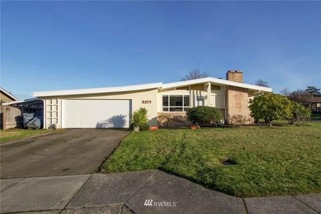 2217 S Laurel Street, Port Angeles, WA 98362 (#1718055) :: My Puget Sound Homes