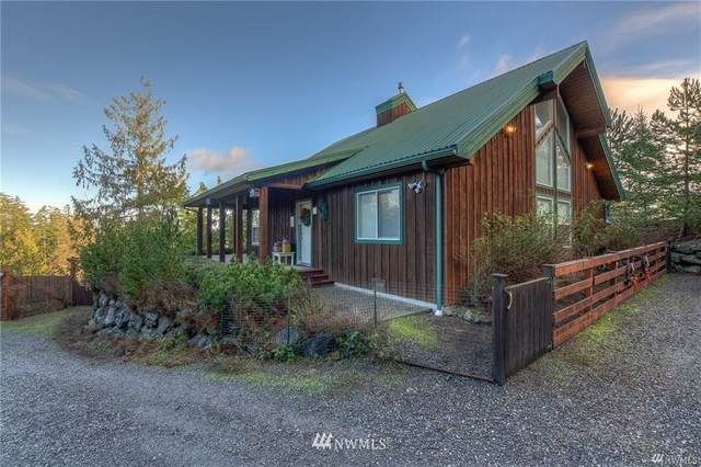 197 Miguel Lane, Orcas Island, WA 98245 (#1718061) :: Alchemy Real Estate