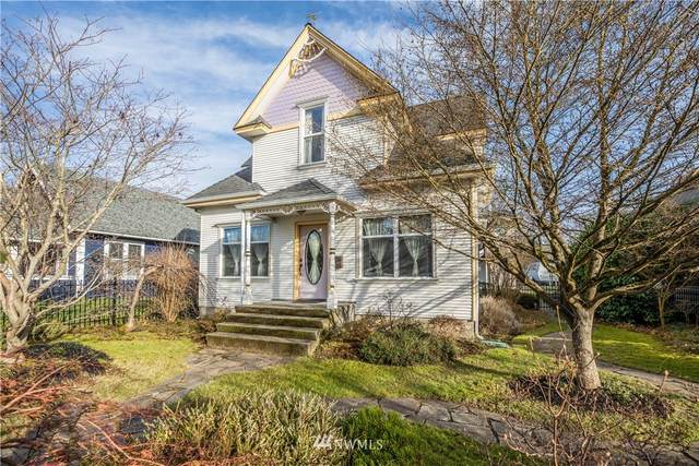 323 S Lewis Street, Monroe, WA 98272 (#1718062) :: Ben Kinney Real Estate Team