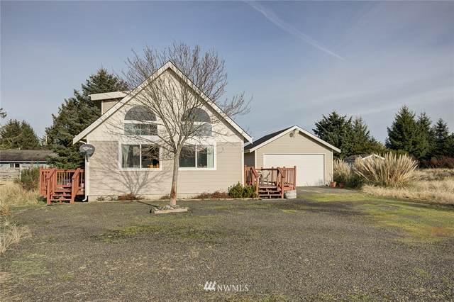 148 N Razor Clam Drive SW, Ocean Shores, WA 98569 (#1718068) :: Ben Kinney Real Estate Team