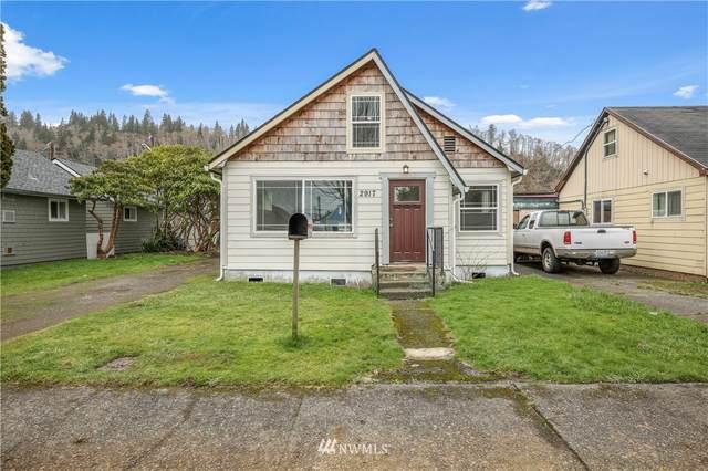 2917 Sumner, Hoquiam, WA 98550 (#1718081) :: Mike & Sandi Nelson Real Estate