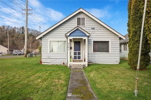 3101 Sumner Avenue, Hoquiam, WA 98550 (#1718088) :: Mike & Sandi Nelson Real Estate