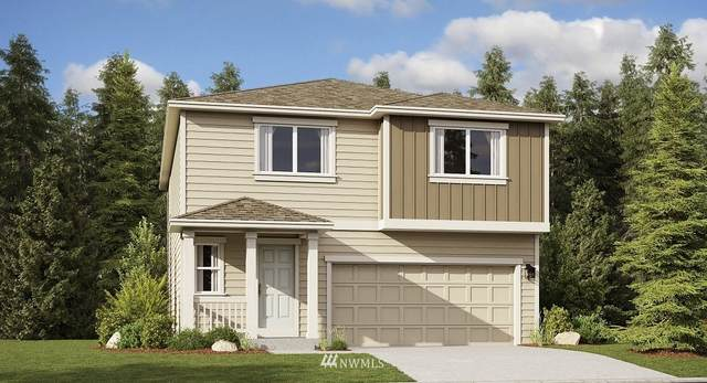 8435 39th Street NE #20, Marysville, WA 98270 (#1718100) :: Engel & Völkers Federal Way