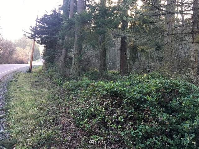 0 Race Road, Coupeville, WA 98239 (MLS #1718111) :: Community Real Estate Group