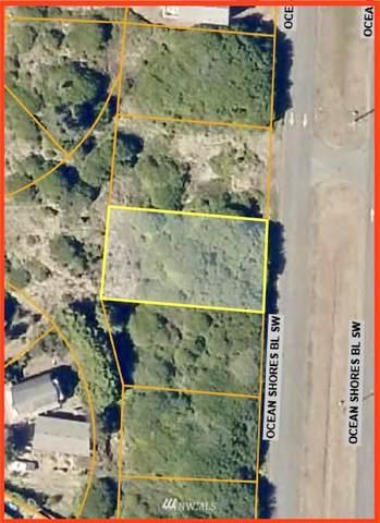 901 Ocean Shores Boulevard SW, Ocean Shores, WA 98569 (#1718116) :: Ben Kinney Real Estate Team