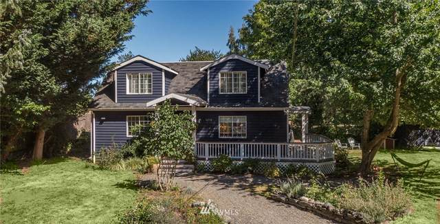 16730 98th Avenue SW, Vashon, WA 98070 (#1718130) :: Ben Kinney Real Estate Team