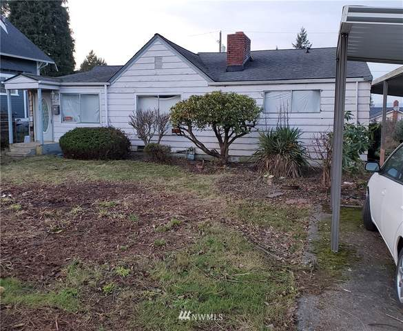 2229 E Harrison Street, Tacoma, WA 98404 (#1718131) :: Better Properties Lacey