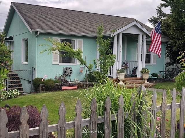 1532 S Fife Street, Tacoma, WA 98405 (#1718145) :: Pickett Street Properties