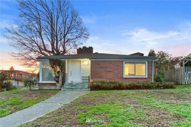 2503 24th Avenue W, Seattle, WA 98199 (#1718149) :: Keller Williams Realty