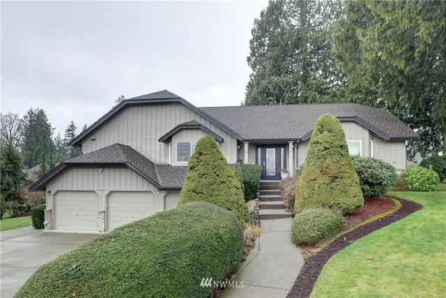 24519 137th Court SE, Kent, WA 98042 (#1718153) :: Better Properties Lacey