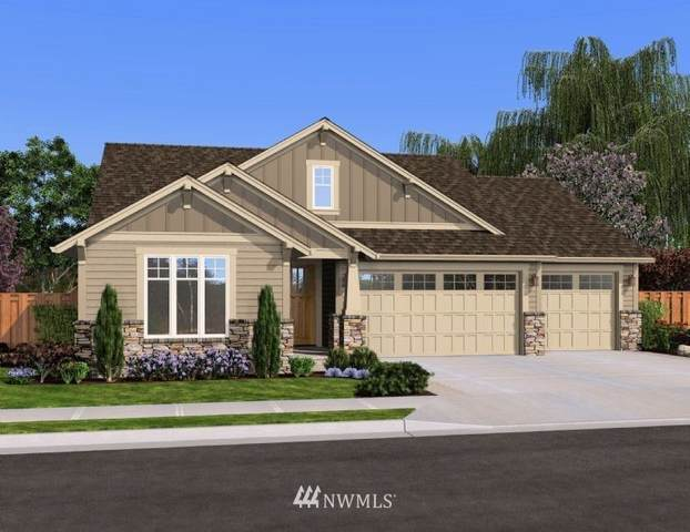 222 Cottonwood Court, McCleary, WA 98557 (MLS #1718169) :: Brantley Christianson Real Estate