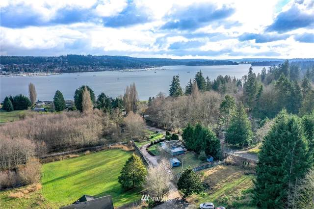 1166 NW Sherman Hill Road, Poulsbo, WA 98370 (#1718188) :: My Puget Sound Homes