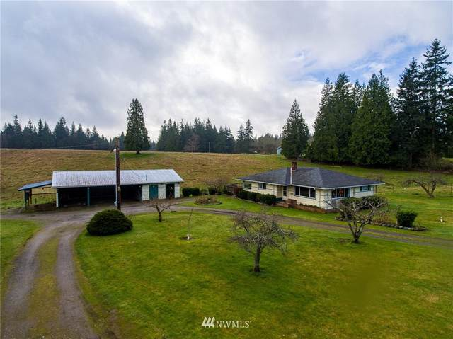 3204 188th St Nw, Stanwood, WA 98292 (#1718193) :: The Original Penny Team