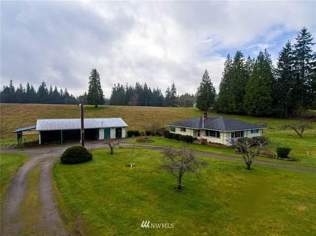 3204 188th St Nw, Stanwood, WA 98292 (#1718193) :: Northwest Home Team Realty, LLC