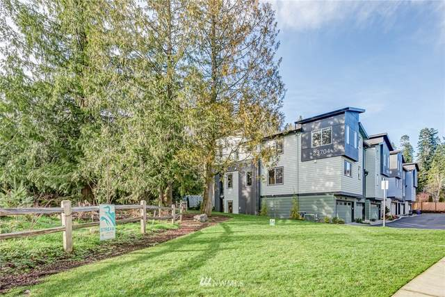 23704 5th Avenue SE A, Bothell, WA 98021 (#1718199) :: Front Street Realty