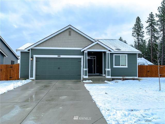 303 Landis Lane, Cle Elum, WA 98922 (#1718221) :: Ben Kinney Real Estate Team