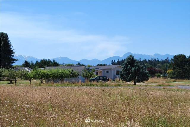 0 Victoria View Street, Sequim, WA 98382 (#1718226) :: NextHome South Sound