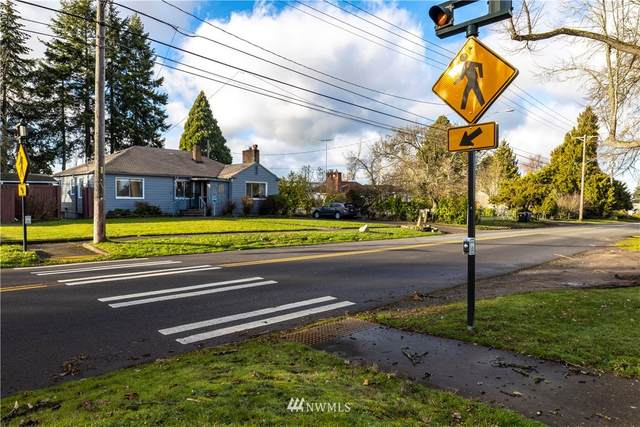 5942 S Sheridan Avenue, Tacoma, WA 98408 (#1718228) :: Tribeca NW Real Estate