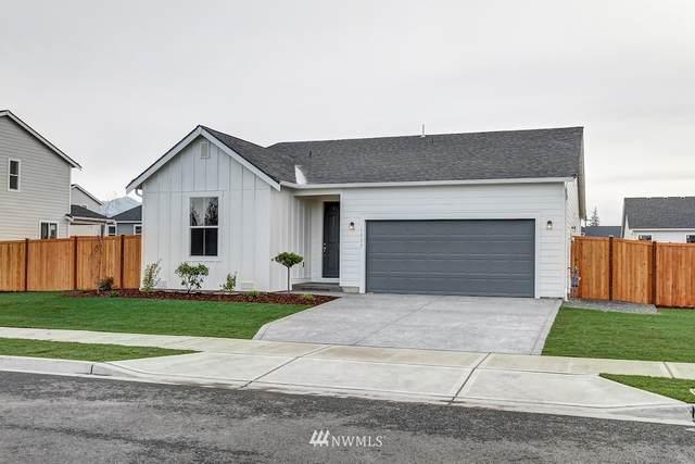 120 Hogan Drive, Enumclaw, WA 98022 (#1718229) :: The Torset Group
