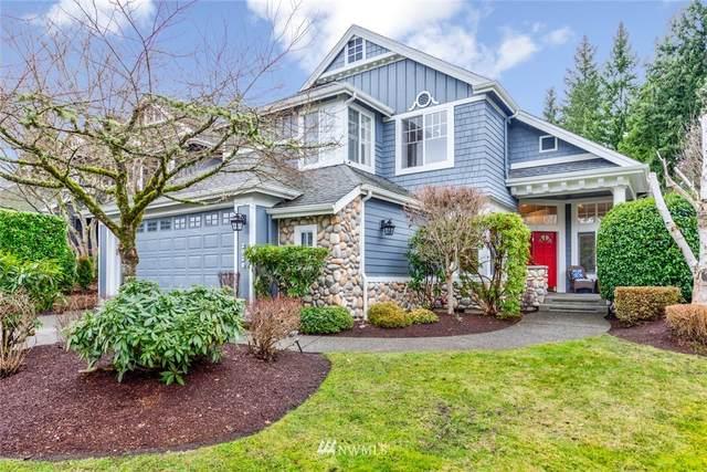 2629 231st Avenue SE, Sammamish, WA 98075 (#1718235) :: Ben Kinney Real Estate Team