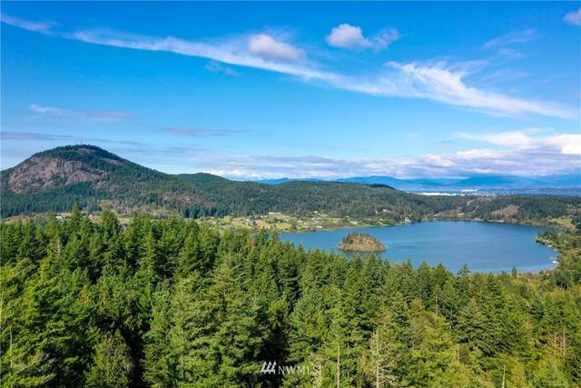 14820 Taggart Quarry Road, Anacortes, WA 98221 (#1718240) :: Better Properties Real Estate