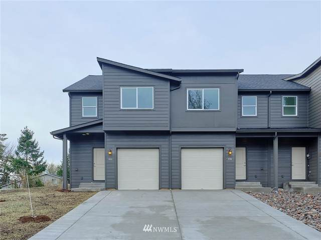 389 S 10th Street, Kalama, WA 98625 (#1718241) :: Mike & Sandi Nelson Real Estate
