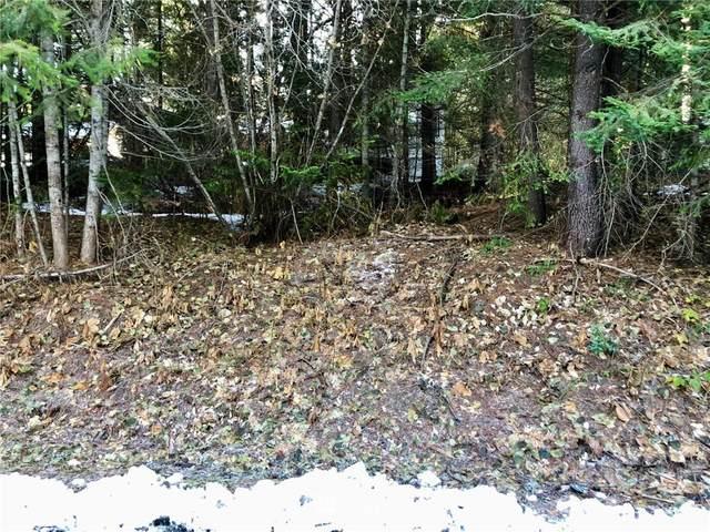 14107 Idlewild, Leavenworth, WA 98826 (#1718242) :: My Puget Sound Homes