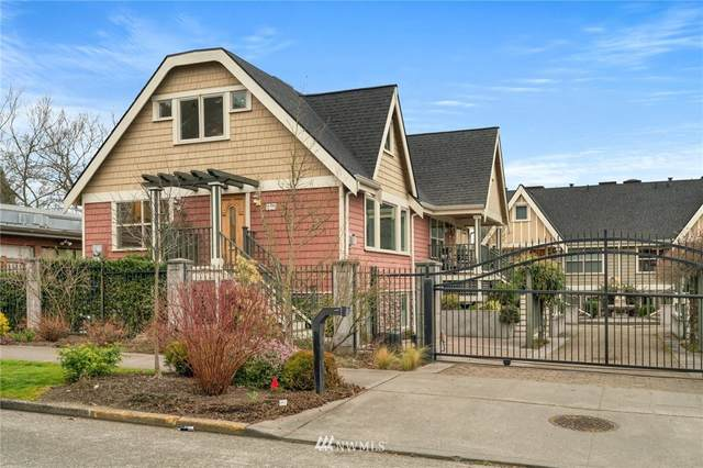 4428 Eastern Avenue N, Seattle, WA 98103 (#1718245) :: The Original Penny Team